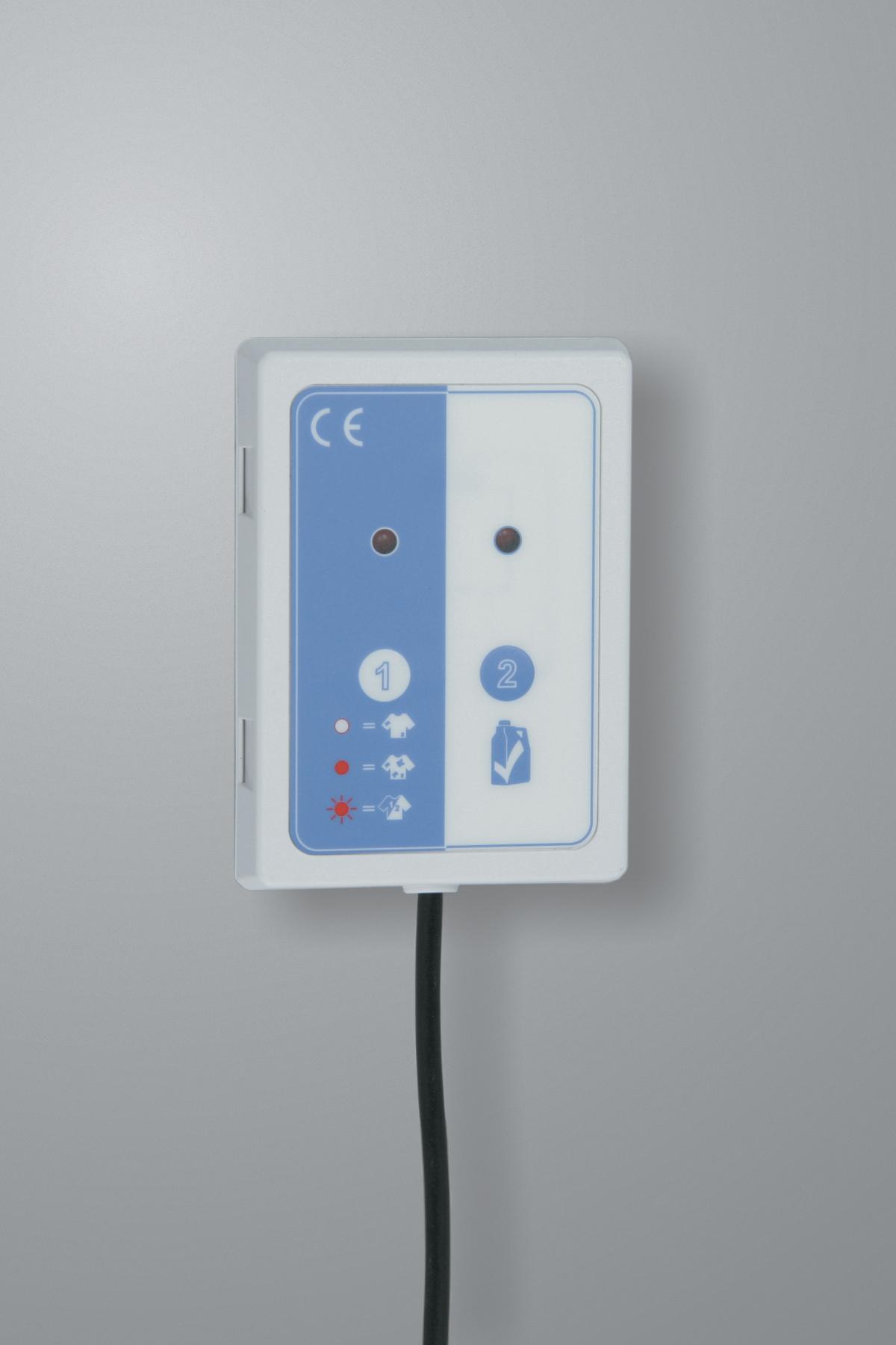 brightwell duoplus elektronische pumpen steuerung. Black Bedroom Furniture Sets. Home Design Ideas