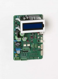D2 dishwasher dosing pump board