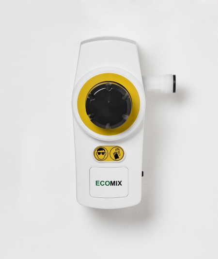 ECOMIX COMPACT - branded