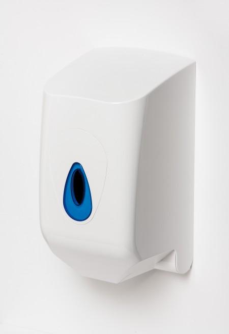 Small centrefeed dispenser