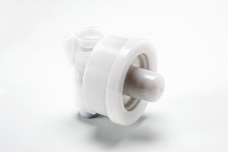 Modular Soap Dispenser Foam Pump