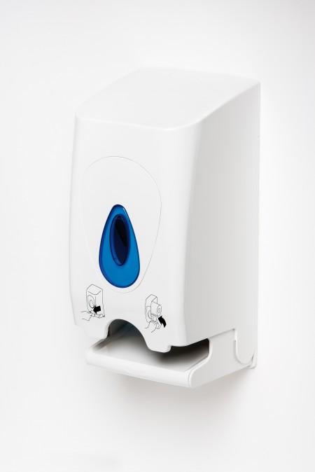 Brightwell Dispensers\\\\\\\' twin toilet roll dispenser