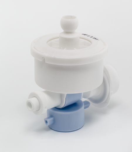 MultiFlex soap dispenser foam pump