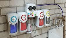 5 chemical dispenser
