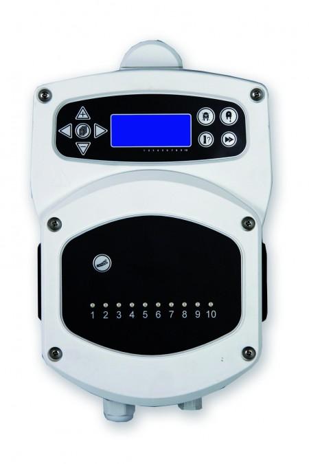 10 pump controller