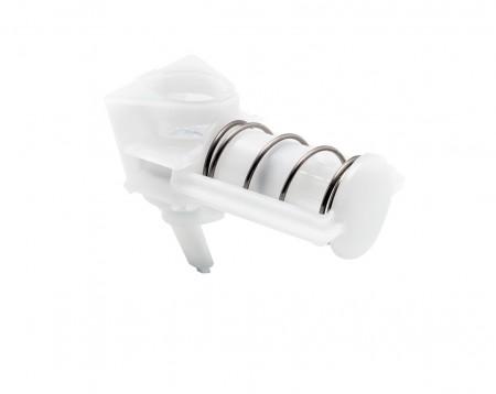 Soap dispenser liquid pump