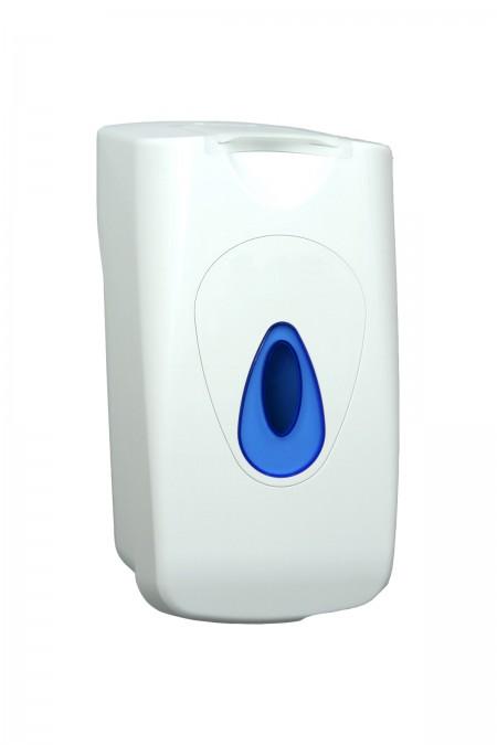 Wet wipe dispenser